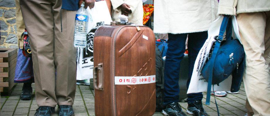 Resettlement in Belgium