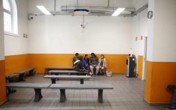Fedasil centre d'arrivée