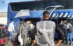 Fedasil resettlement